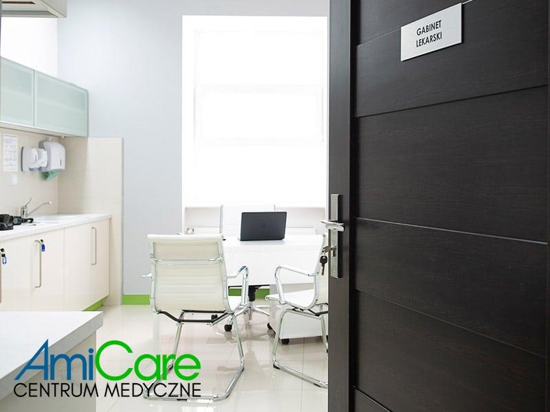 O bezpieczeństwie badań klinicznych Amicare